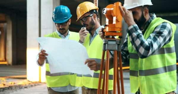 Назначение технического обследования зданий и сооружений