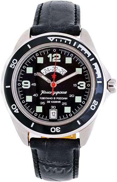 Часы vostok watch: лучшее решение для ценителей презентабельности