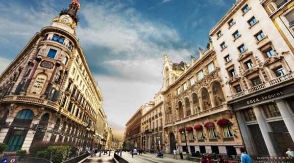 Как получить ВНЖ Испании?