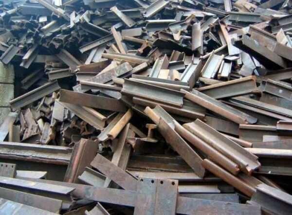 Сдача лома черных металлов: основные критерии и особенности