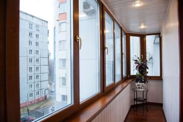 Грамотный и профессиональный ремонт балкона