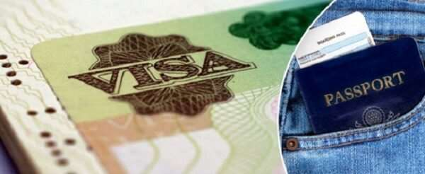 Можно ли получить визу в Украину для граждан Индии?