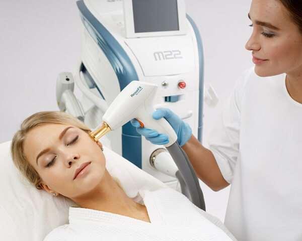 Возможности оборудования для эстетической медицины