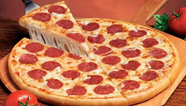 Как осуществить приготовление пиццы в домашних условиях?